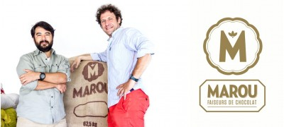 Interview mit dem Chocolatier: Marou