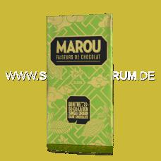 Marou Ben Tre 78% Zartbitterschokolade