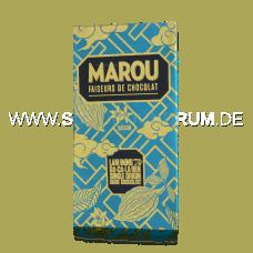 Marou Lam Dong 74% Zartbitterschokolade