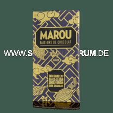 Marou Tien Giang 70% Zartbitterschokolade